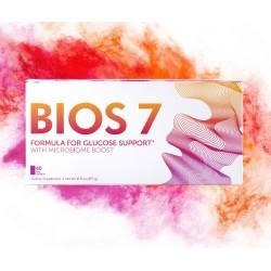 BIOS 7 (60 Sachets)