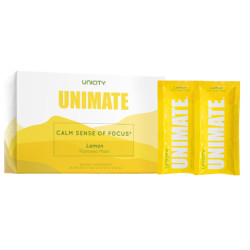 UNIMATE Lemon (30 Sachets)
